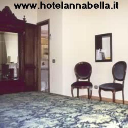Annabella Hotel: Hotel Annabella Florence - room #33