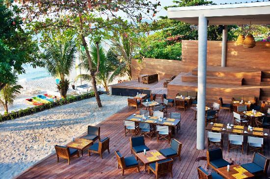 Sai Kaew Beach Resort 108 1 6 7