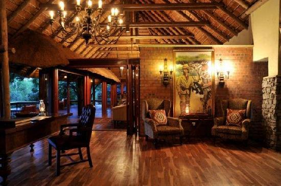 ‪‪Imbali Safari Lodge‬: Luxury in the Wilderness‬