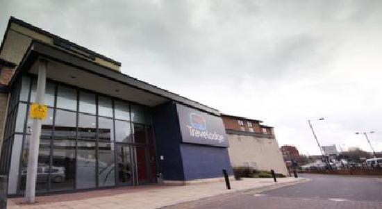 Travelodge Sunderland Central