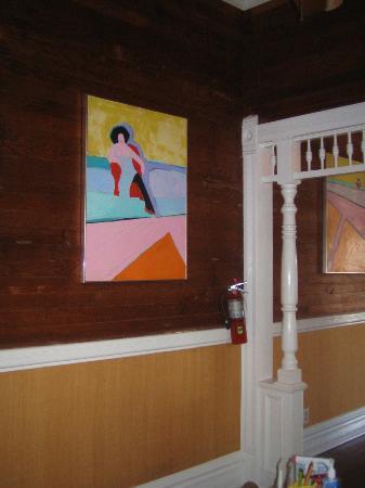写真Key West Bed and Breakfast枚