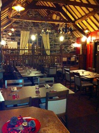 Y Sospan Cafe