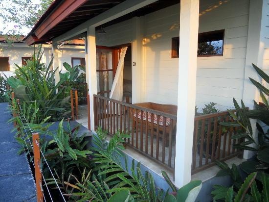 The Studio Bali: Bungalow