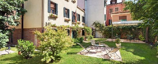 Photo of Casa Rezzonico Venice