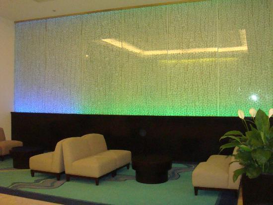 Waikiki Parc Hotel: Lobby