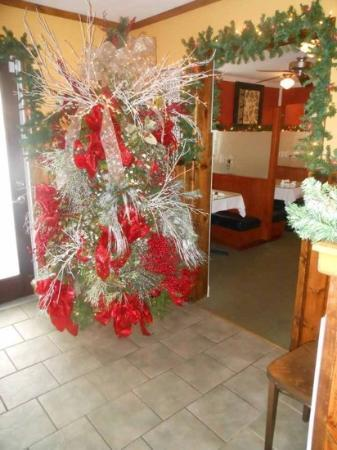 The Radish Dining and Catering: The Holiday is upon us!