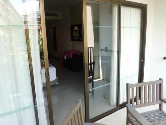 Deevana Plaza Phuket Patong: Terrazza 2