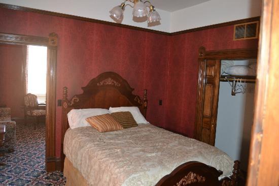 Stampmill Inn: Hollaran Bedroom