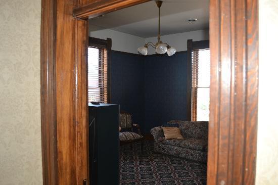 Stampmill Inn: Hearst Living