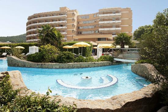 Radisson Blu Resort, Terme di Galzignano – Hotel Sporting