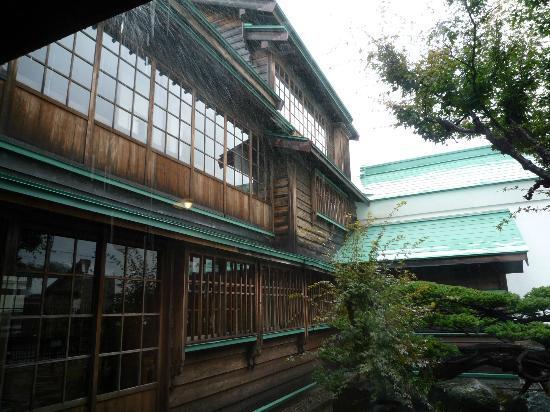 Kyusyoka MAruishihonmake