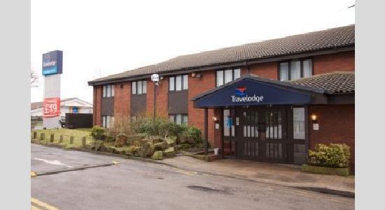 Travelodge Birmingham Dudley
