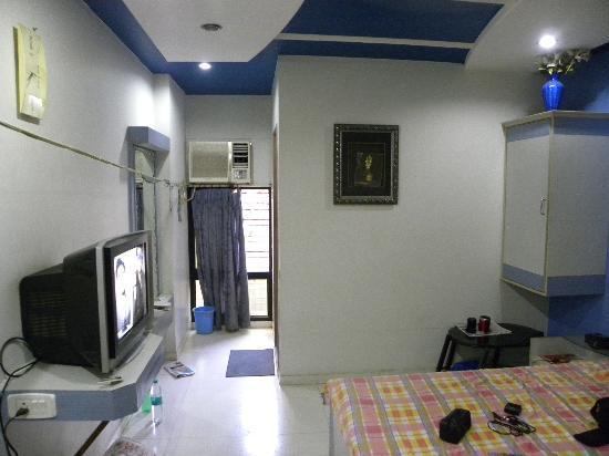 Kewal Inn Hotel: Room In The 1st Floor