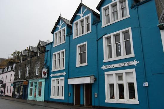 Macdonald Arms Hotel Tobermory