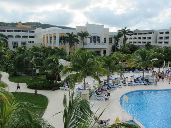 Iberostar Rose Hall Beach Hotel: Hotel