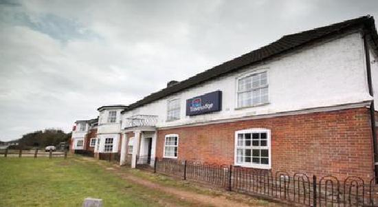Travelodge Stoney Cross Lyndhurst