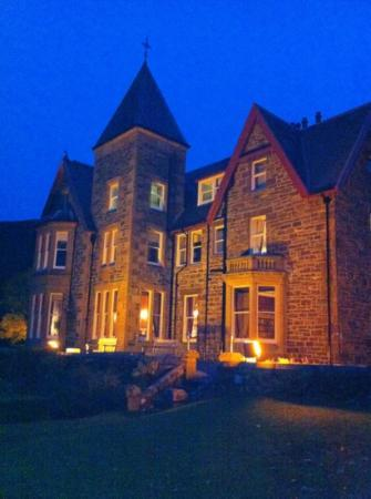 The Torridon: cosy and welcoming