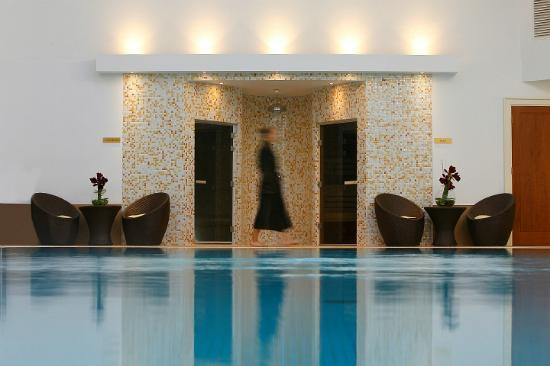 The Shelbourne Dublin, A Renaissance Hotel: Thermal Facilities