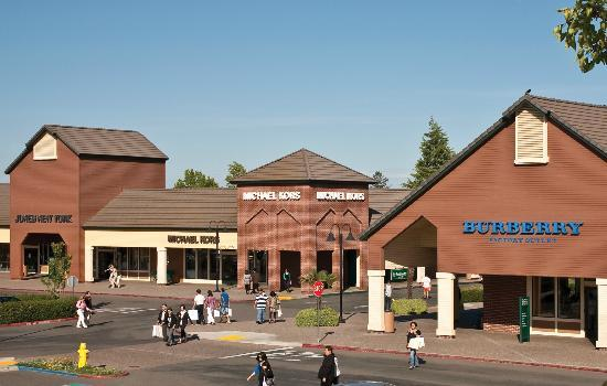 Vacaville Outlets Map >> Vacaville Premium Outlets (CA): Hours, Address, Tickets ...