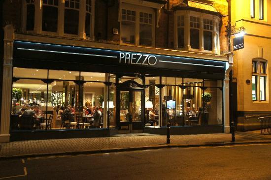 Good Family Restaurant In London