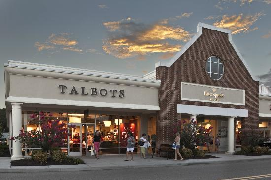 Williamsburg Premium Outlets - All You Need to Know Before You Go (with  Photos) - TripAdvisor