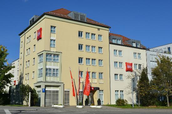 Hotels  Sterne Regensburg