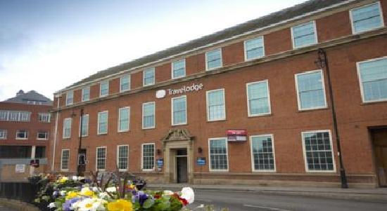 Photo of Travelodge Chester Central