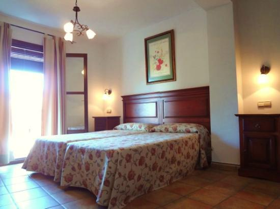 Hotel Rural Poqueira II