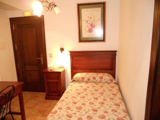 Hotel Rural Poqueira II: Habitación individual