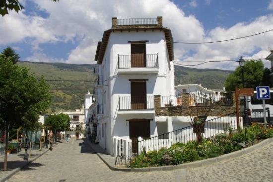 Hotel Rural Poqueira II: Hotel