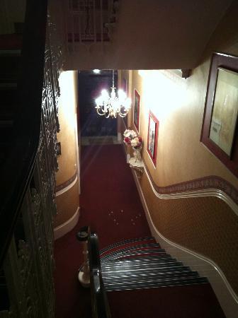 마라톤 하우스 호텔 사진