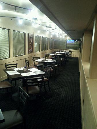 Steve's Steakhouse