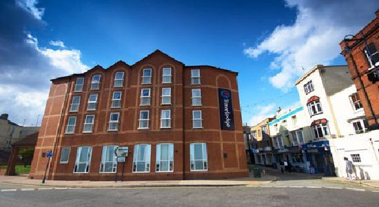 Travelodge Ramsgate Seafront