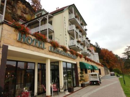Photo of Hotel Elbschlosschen Rathen