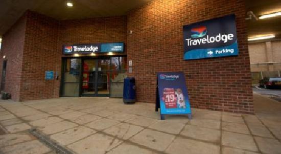 Travelodge London Whetstone