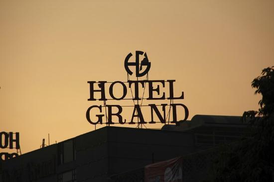 Hotel Grand Peshawar