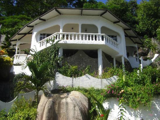 Lazare Picault Hotel : Bungalow