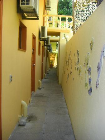 Hotel L'Ocean: Hotel