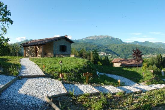 Agriturismo Borgo Biaia
