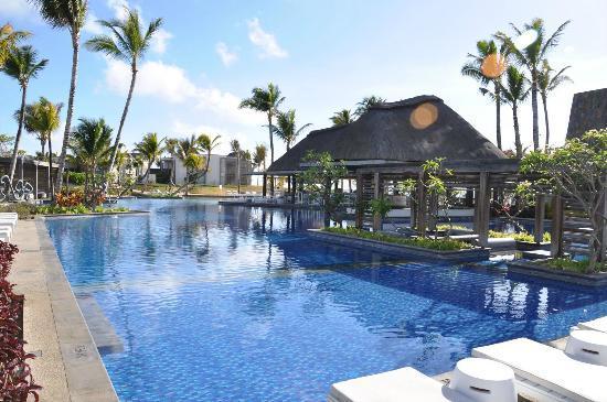 Long Beach Golf & Spa Resort: piscine
