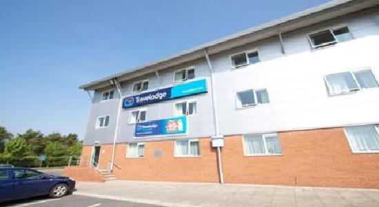 Travelodge Knutsford M6