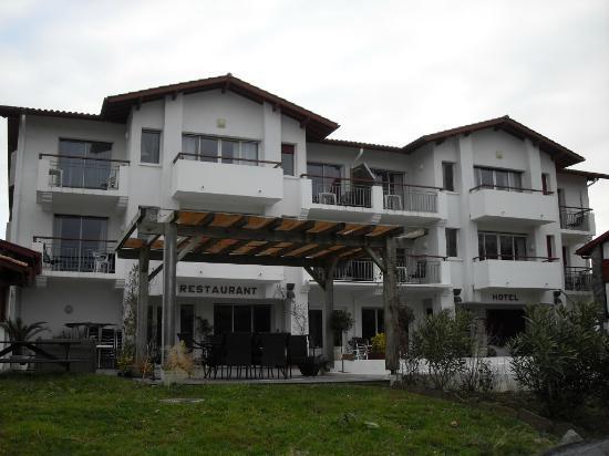 Hôtel Bergara : Hôtel