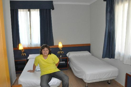 Hotel Oasis 사진