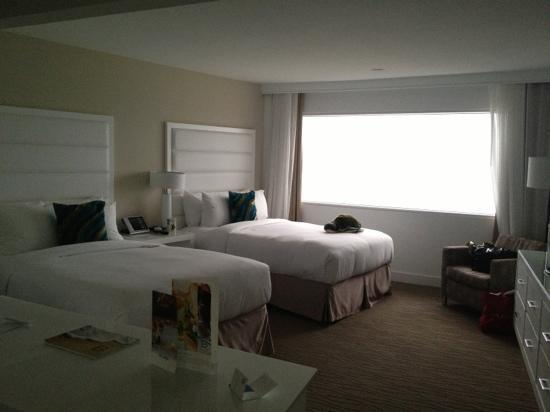 Sonesta Fort Lauderdale Beach: room