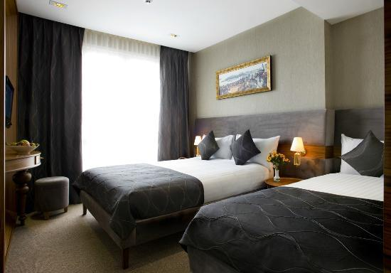 "Nowy Efendi Hotel ""Special Class"": Family Room"