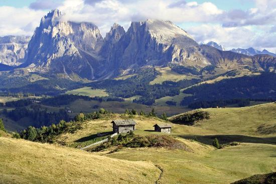 Residence Mayr: A day hike in the area