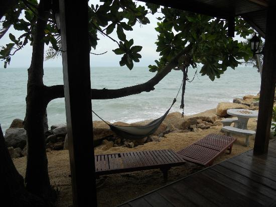 Treehouse Silent Beach : Altan Bungalow