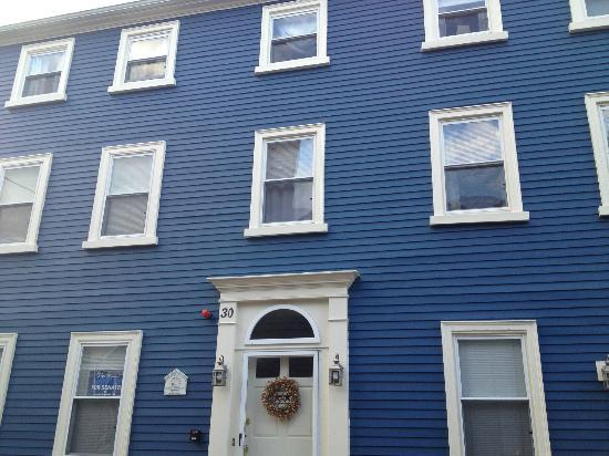 Northey Street House Bed and Breakfast 사진