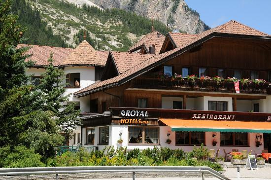 Photo of Royal Hotel Corvara