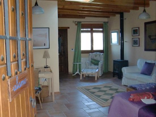 El CastaNar Nazari: Habitacion El Álamo